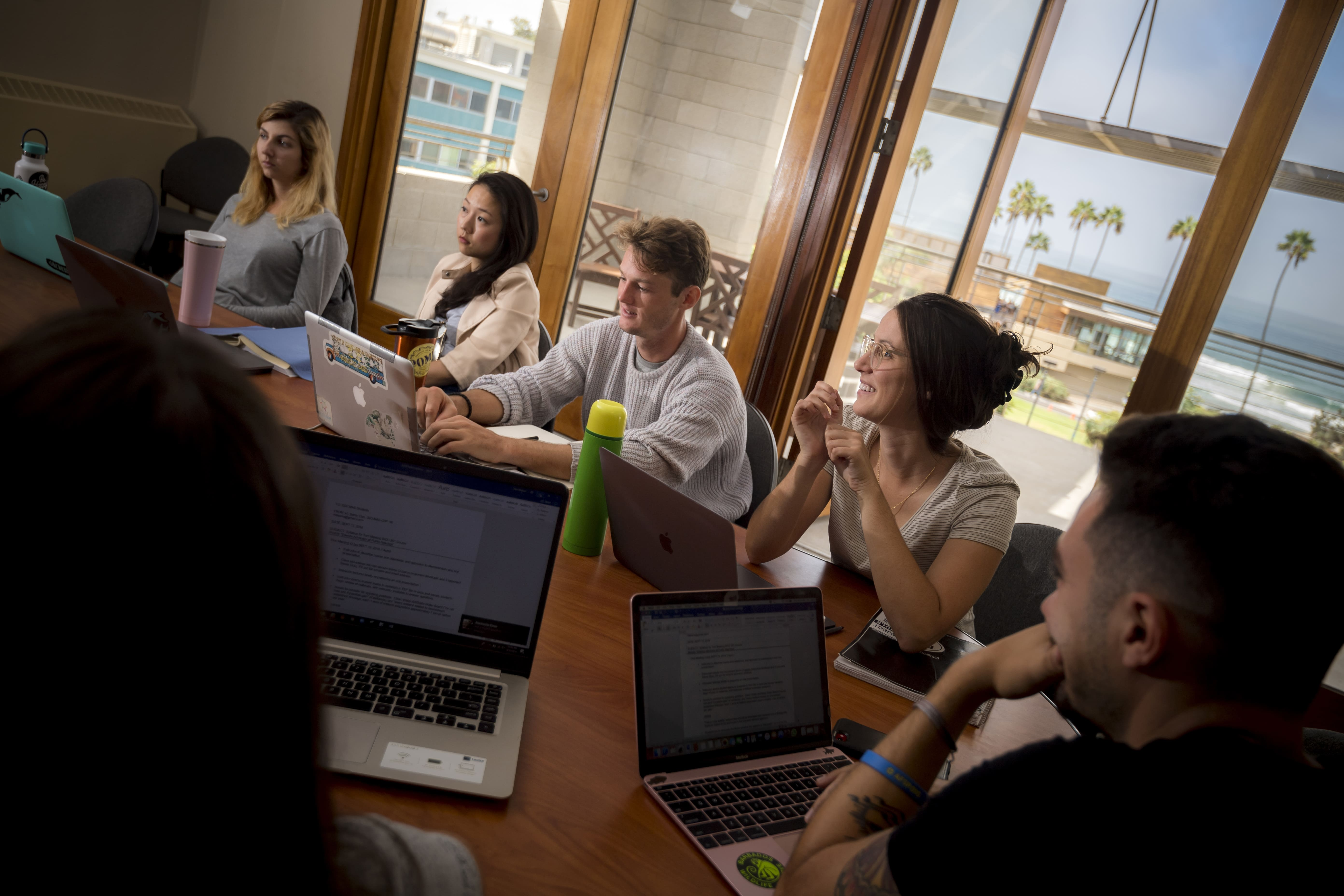 Ucsd Summer Session 2020.Climate Science Policy Program Climate Science Policy